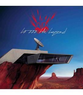 10,000 Hz Legend - Vinilo