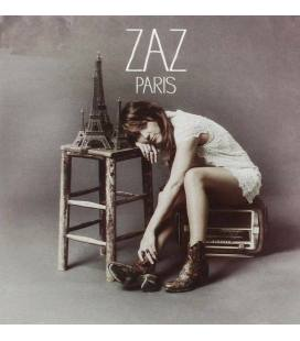 Paris (Spanish Edition)
