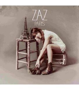 Paris - 2 Vinilos