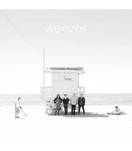 Weezer- The White Album -CD