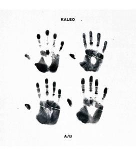 A/B - CD