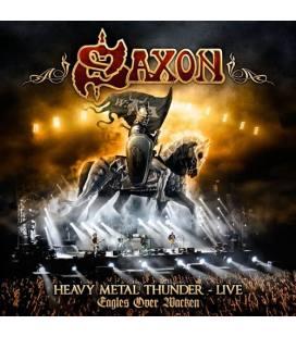Heavy Metal Thunder - Live - Eagles Over Wacken