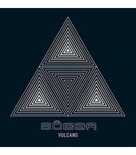 Vulcano - Vinilo