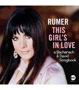 This Girl's Love - A Bacharach & David Songbook