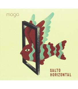 Salto Horizontal - Vinilo