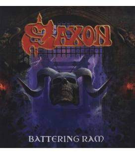Battering Ram - Vinilo