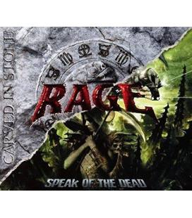Carved In Stone / Speak Of The Dead