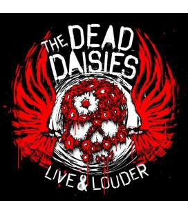 Live & Louder ( CD+DVD+3 LP)
