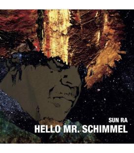 Hello Mr. Schimmel