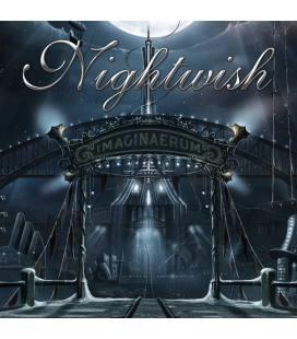 Imaginaerum Digibook
