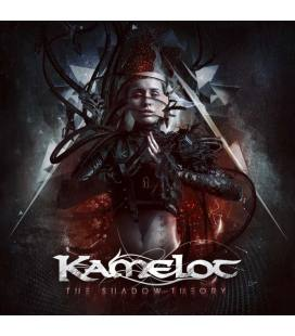 The Shadow Theory, CD