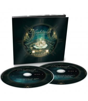 Decades (2 CD DIGIPACK)