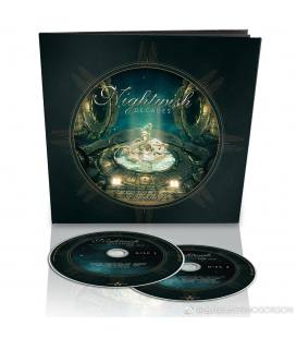 Decades (2 CD EARBOOK)