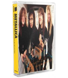 The $5.98 E.P. - Garage Days Re-Revisited , Cassette