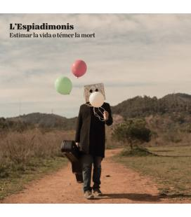 Estimar La Vida O Tèmer La Mort, CD