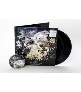 One For Sorrow, 2 LP+CD