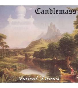 Ancient Dreams, CD