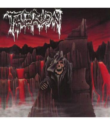 Of Darkness, CD