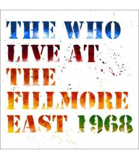 Live At The Fillmore East , 2 CD