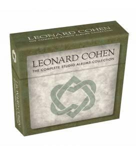The Complete Studio Album (11 CD)