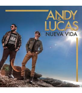 Nueva Vida (CD)