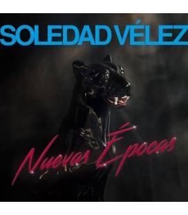 Nuevas Épocas (LP)