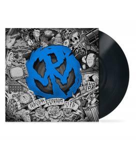 Never Gonna Die (LP)