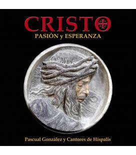 Cristo (CD+DVD+LIBRO)