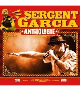 Anthologie (2 CD+DVD)