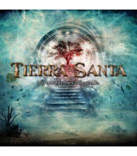 Mi Nombre Sera Leyenda (LP)