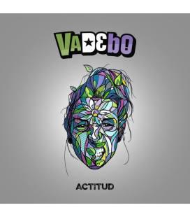 Actitud (CD)