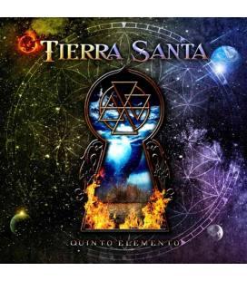 Quinto Elemento (LP)