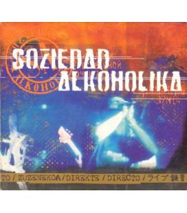 Directo (1999) Nueva Edicion (CD)