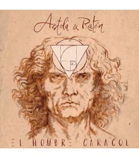 El Hombre Caracol (CD)
