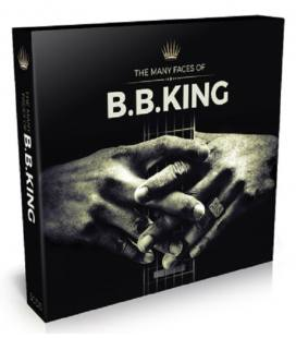 The Many Faces Of Bb King (3 CD)