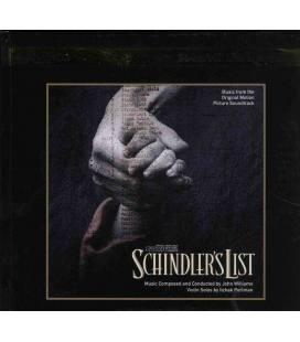Schindler S List - B.S.O.