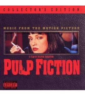 Pulp Fiction-Ed.Especial - B.S.O.