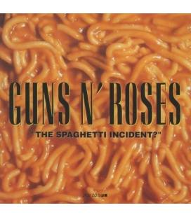 The Spaghetti Incident-Spe - Guns N Roses