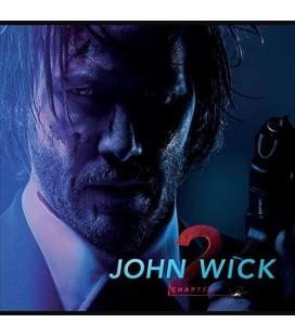 John Wick - Chapter 2 - Original Mot