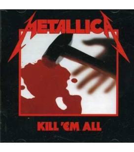 Kill Em All - Metallica