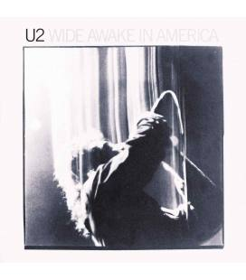 Wide Awake In America - U2