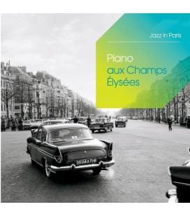 Piano Aux Champs Elysee - Varios Jazz
