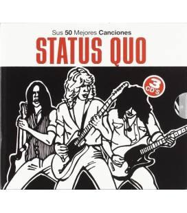 Sus 50 Mejores Canciones - Status Quo