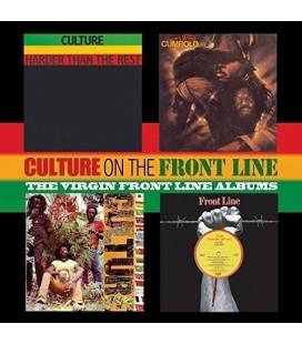 Culture On The Front Line-The Vi