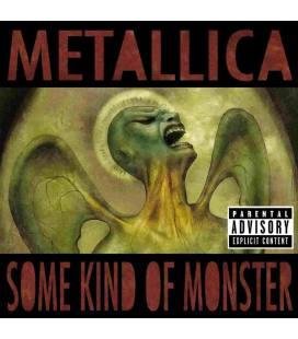 Some Kind Of Monster (Ep) - Metallica