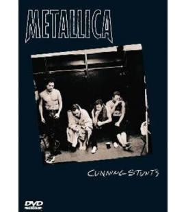 Cunning Stunts (New) - Metallica