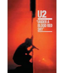 Live At Red Rocks (Dvd) - U2