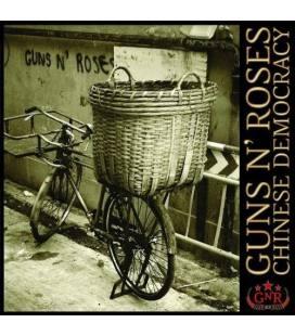 Chinese Democracy - Guns N Roses