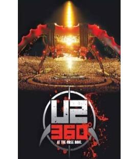 360 At The Rose Bowl (Standard) - U2