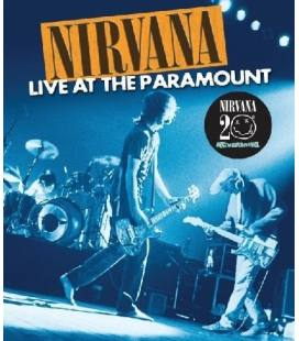 Live At The Paramount Theatre (Blu-ray) - Nirvana